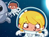 Безделье космонавта