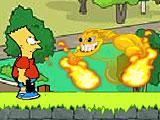 Симпсоны: Барт в Зомбиленде