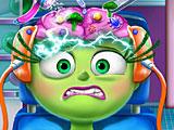 Головоломка: Брезгливость лечит мозг