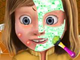 Головоломка: первый макияж Райли