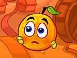 Спаси апельсин дикий запад