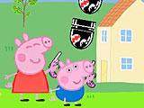 Свинка Пеппа: вторжение динозавров