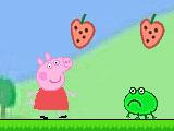 Свинка Пеппа: клубничные приключения