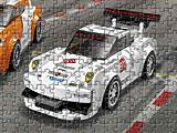 Лего порше 911
