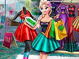 Холодное сердце: реальный шопинг Эльзы