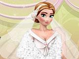 Холодное сердце: свадьба Анны