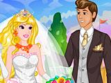 Принцессы Диснея: тайная свадьба Авроры