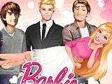 Барби: будь моим Валентином