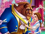 Красавица и Чудовище: Белль портной для Зверя
