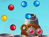 Стрелок по пузырям 3