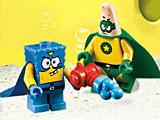 Лего Губка Боб