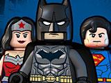 Лего дс супергерои