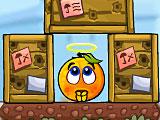 Спаси апельсин: гангстеры