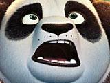 Кунг-фу Панда лечит зубы