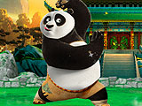 Панда драки