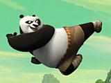 Кунг-фу Панда: тренировки