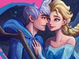 Принцессы Диснея: история любви