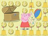 Свинка Пеппа: охота за сокровищами