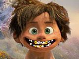 Хороший динозавр: Спот лечит зубы