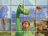 Хороший Динозавр бесплатно