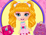 Малышка Барби: Дисней сумка
