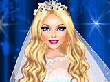 Холодное сердце: свадебное платье Дивы Эльзы