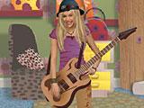 Ханна Монтана: рок звезда