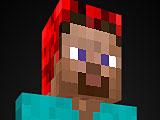 Майнкрафт аватар