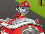 Щенячий патруль пожарник