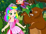 Приключения принцессы Джульетты