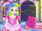 Принцесса Джульетта побег из школы
