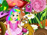 Принцесса Джульетта побег из страны чудес
