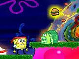 Губка Боб: сумасшедшие приключения 3