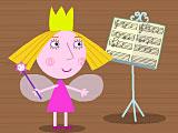 Маленькое Королевство эльфийский оркестр