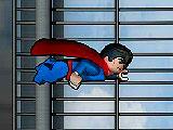 Лего супермен