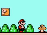 Марио денди 3
