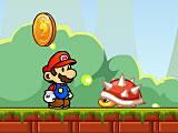Бродилки Марио