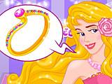 Принцессы Диснея: дизайн кольца