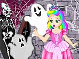Принцесса Джульетта: замок с призраками