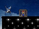 Могучие рейнджеры спасают Марио 2