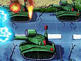 Защита танков