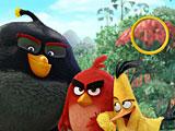 Angry Birds в кино: скрытые буквы