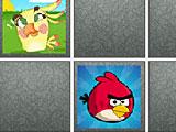 Angry Birds в кино: тренировка памяти