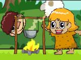 Адам и Ева: пикник