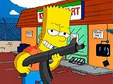 Симпсоны стрелялки
