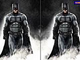 Бэтмен: найди отличия