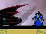 Новый Бэтмен 2