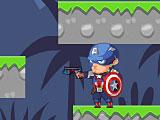 Мстители гражданская война 2