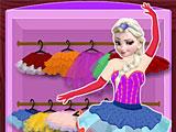 Эльза балерина танцовщица