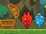 Приключения Огня и Воды